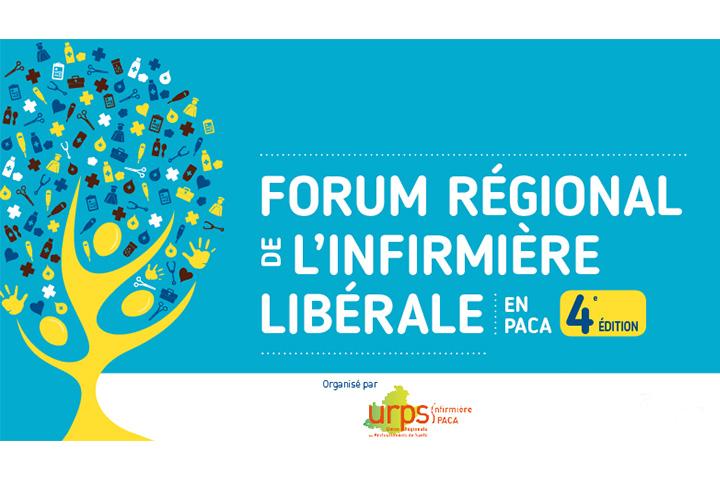 Forum Régional de l'infirmière Libérale 2017