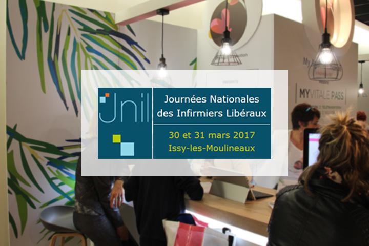 Journées Nationales des Infirmiers Libéraux 2017