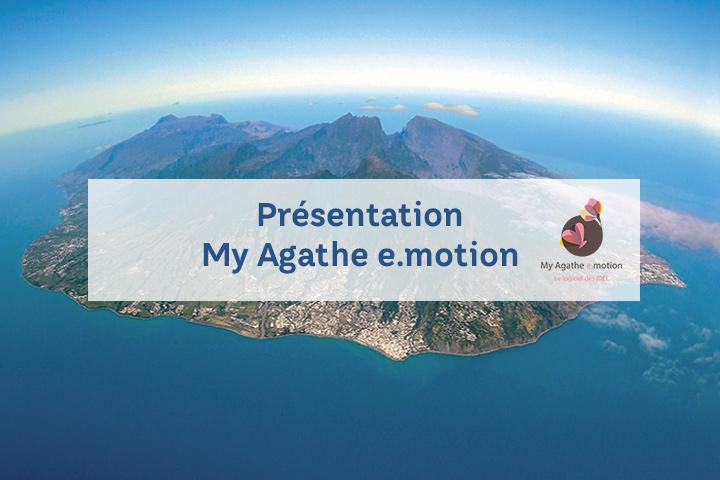 journée présentation My Agathe e.motion à la Réunion