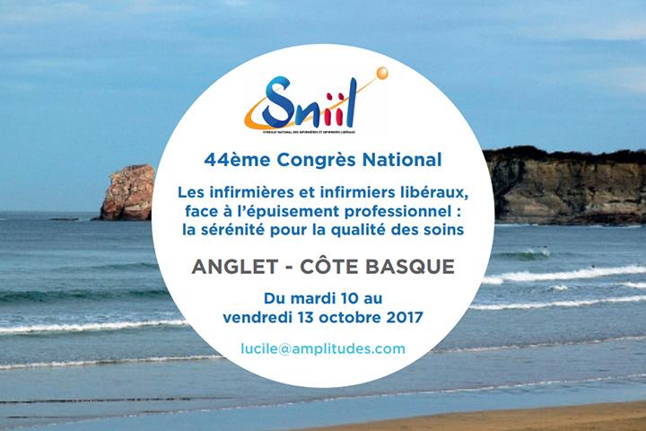 44ème congrès national du SNIIL