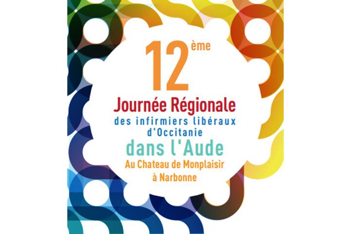 12ème journée régionale des infirmiers libéraux d'Occitanie