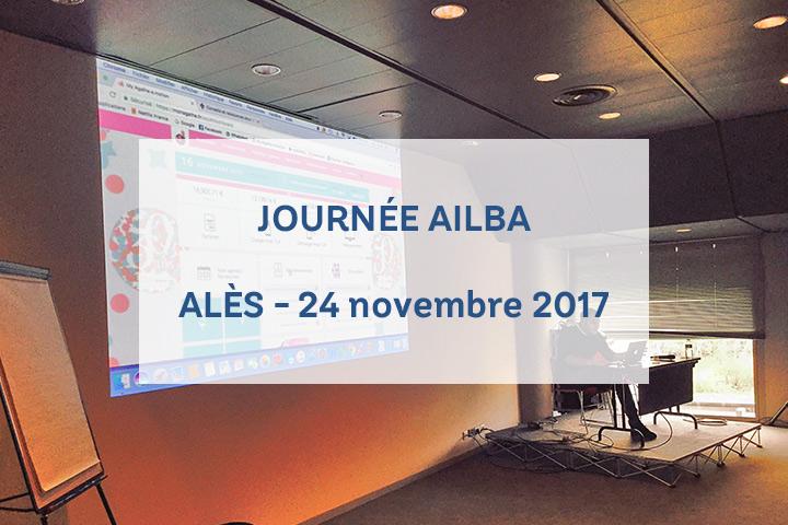 Journée AILBA à Alès