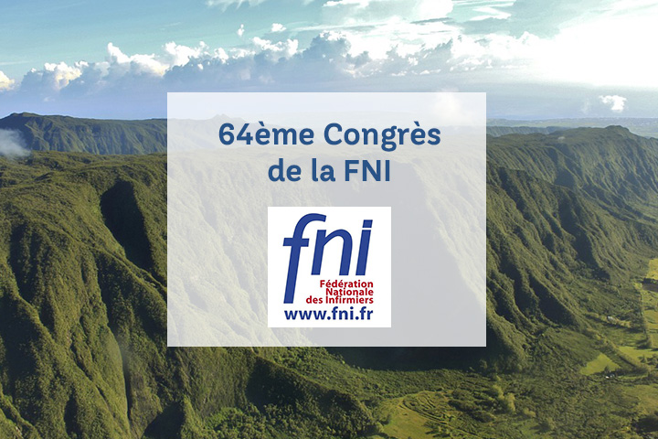 64ème congrès de la FNI à la Réunion