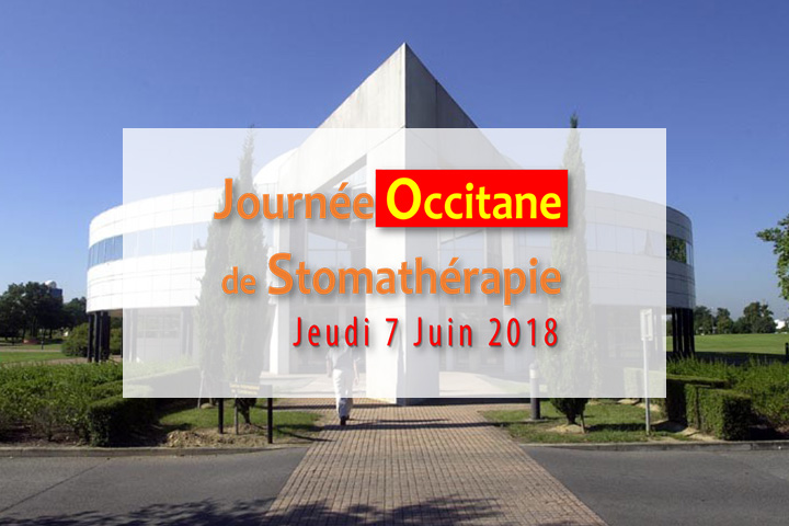 journée occitane de stomathérapie