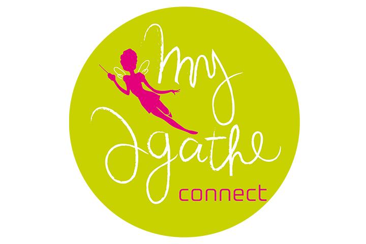 logo logiciel My Agathe Connect