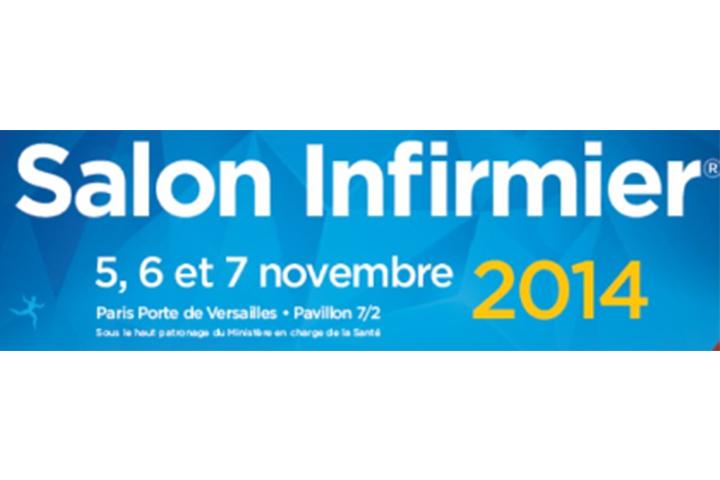 Le Salon Infirmier 2014