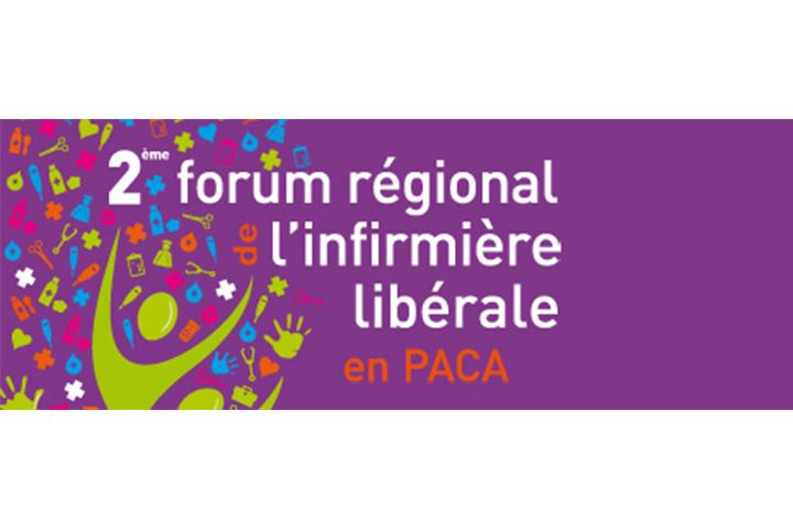 2ème forum régional de l'infirmière libérale