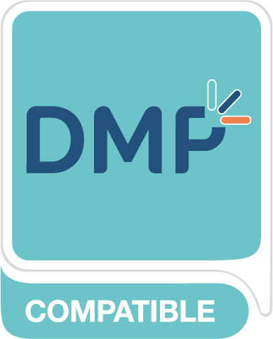 Solutions DMP-Compatibles