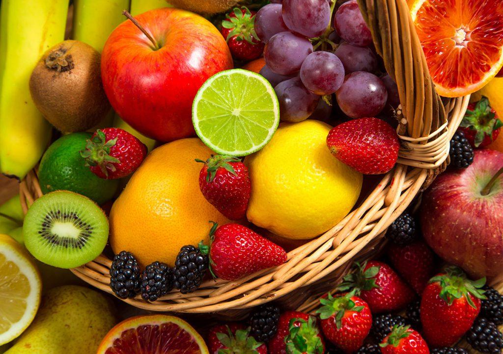 Engagement écologique : fruits et légumes