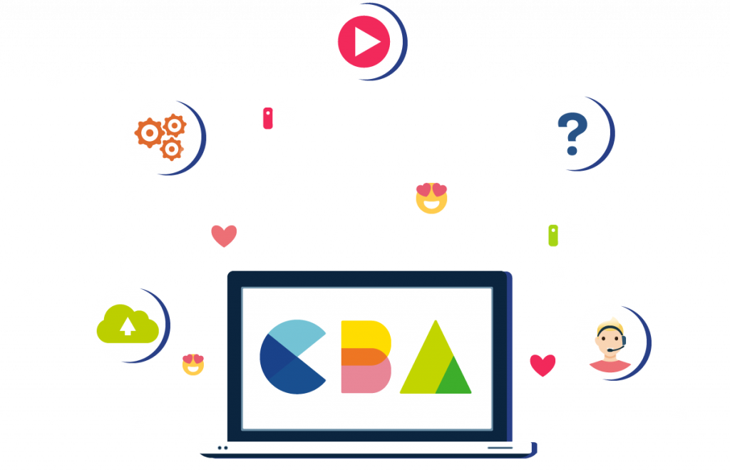 Services by CBA