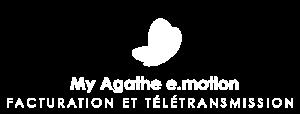 Logo My Agathe e.motion