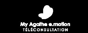 Logo My Agathe e.motion - Téléconsultation
