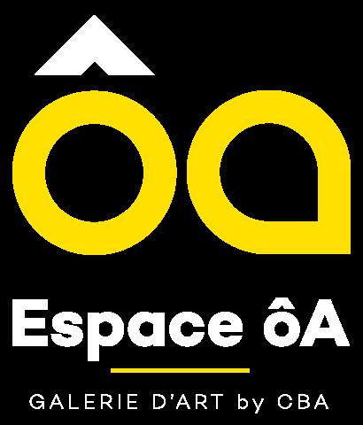 Logo Galerie Espace ôA