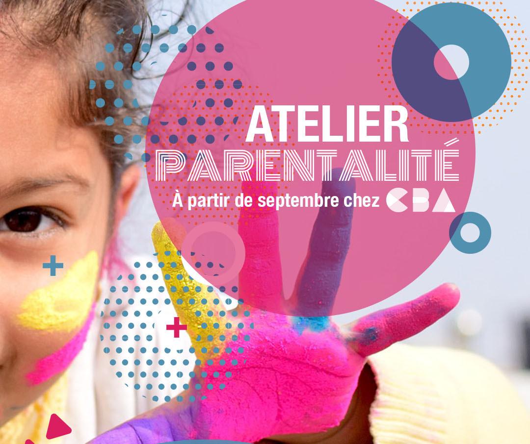 ateliers parentalité by cba