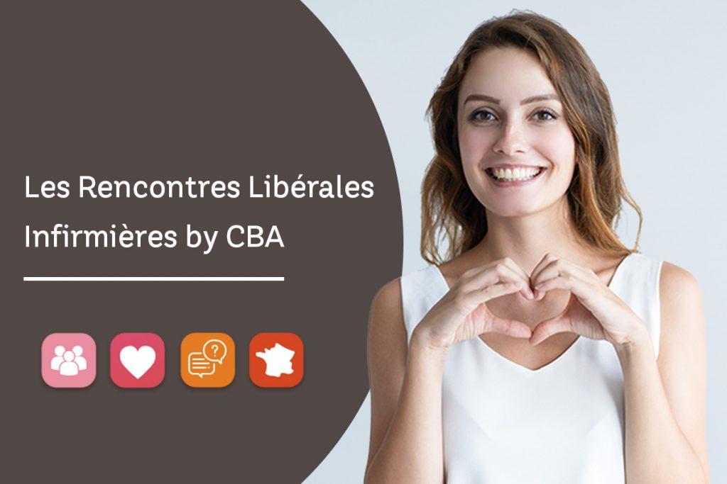 Les Rencontres Libérales Infirmières by CBA